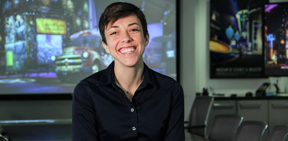 Becky Varni, Coordinating Producer - Cortina Productions Careers