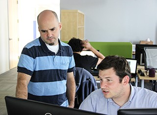 Careers - What Bryan Does Director Of Software Development
