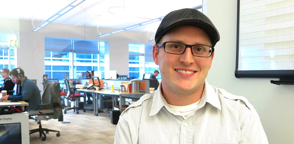 Brian McMullen, Community Management Specialist - Uber Careers