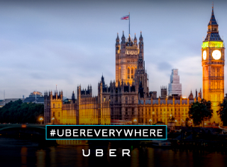Careers - Uber in the World