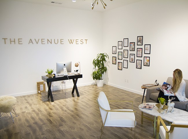 The Avenue West Careers