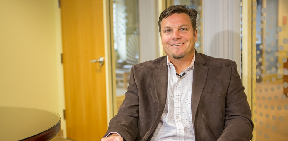 Scott McLaren, Executive Vice President & Chief Marketing Officer - Fortegra Careers