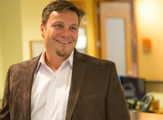 Careers - What Scott Does Executive Vice President & Chief Marketing Officer