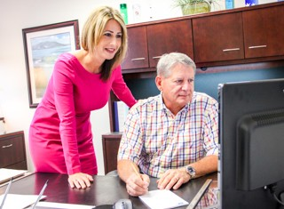 Careers - What Natalie Does Manager, Sales Operations