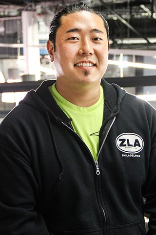 Brett Usuki, Pack & Ship Team Lead - RevZilla Careers