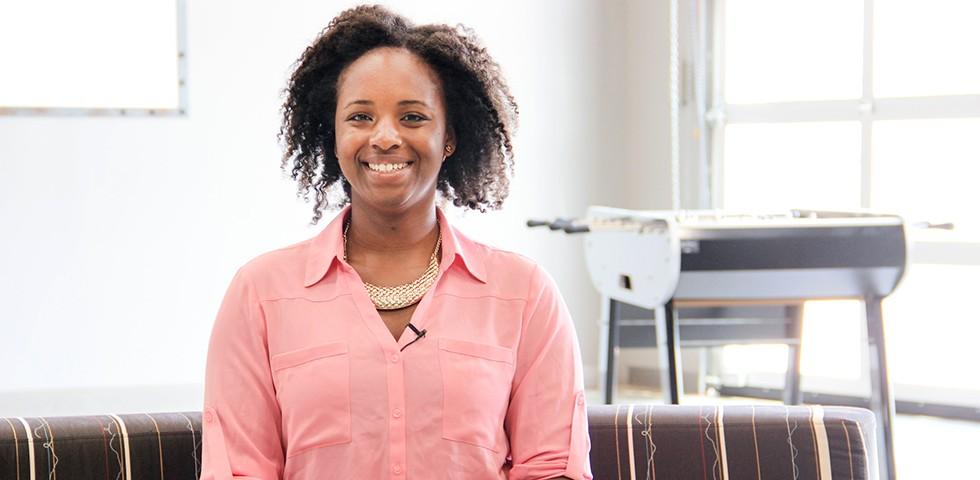 Syreeta Bradley, Staff Accountant - RevZilla Careers