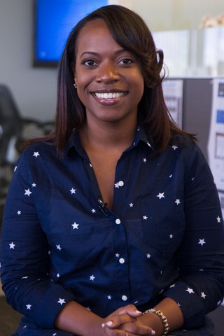 Jazmine Faniel , Associate Product Manager - LegalZoom Careers