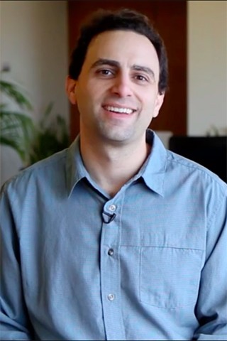Chris Capriccio , Director Of Engineering - LegalZoom Careers