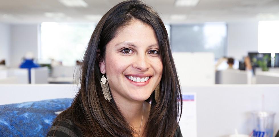 Bianca Sanchez, Sales Specialist - LegalZoom Careers