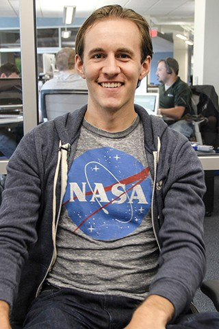Daniel Klingensmith, Software Automation Engineer - JAMF Software Careers