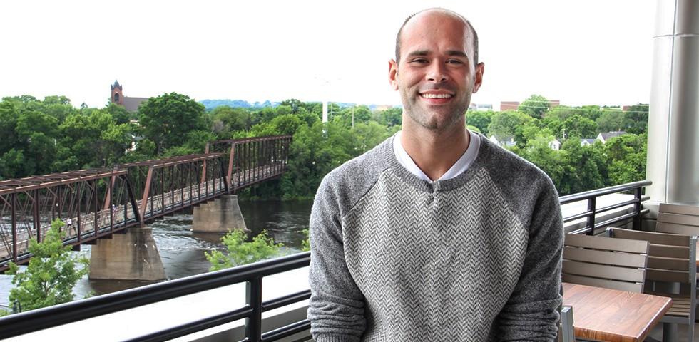 Reuven, Technical Evangelist - JAMF Software Careers