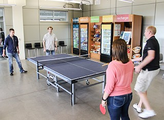Careers - Office Events 