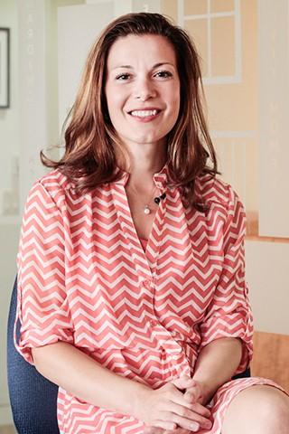 Masha Kaddoura, Senior Property Accountant - Waypoint Homes Careers