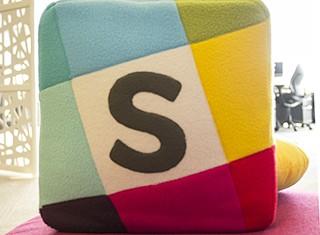 Slack Company Image