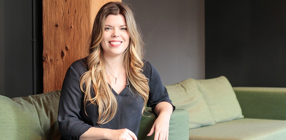 Heather Morrison, Regional Manager, Vancouver Customer Experience - Slack Careers