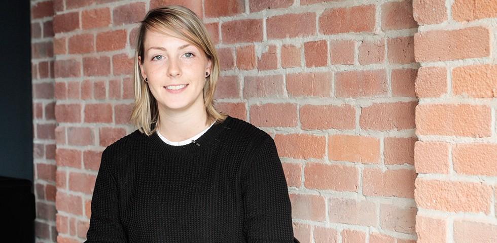 Shannon Tinkley, Senior Product Designer - Slack Careers