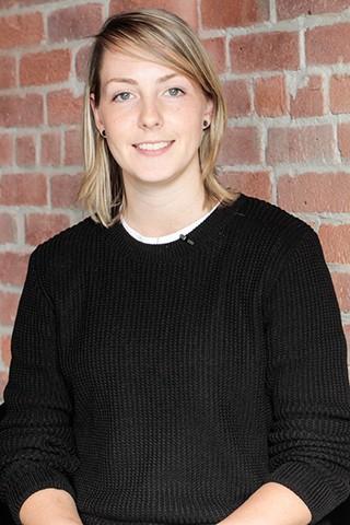Shannon Tinkley, Senior UX Designer - Slack Careers