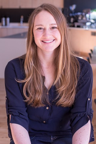 Isabella Tromba, Software Engineer, Search, Learning, and Intelligence - Slack Careers