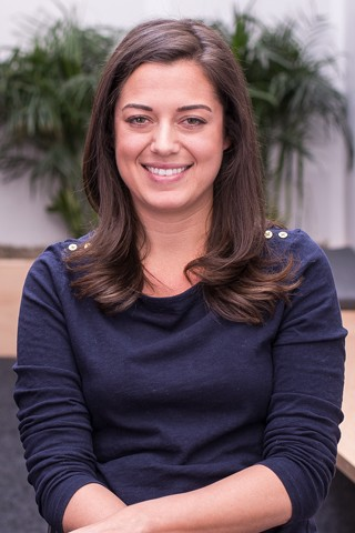 Gina Jacobson, Sr. Customer Success Manager - Slack Careers