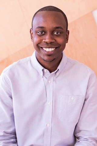 Isaiah Greene, Product Manager, Search, Learning, and Intelligence - Slack Careers