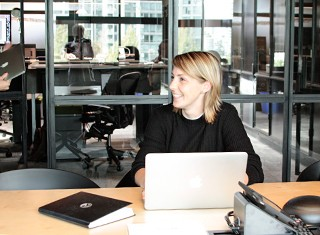 Careers - What Shannon Does  Senior Product Designer