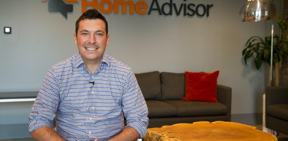 Brandon Barnes , Manager, Inside Sales - Golden - HomeAdvisor Careers