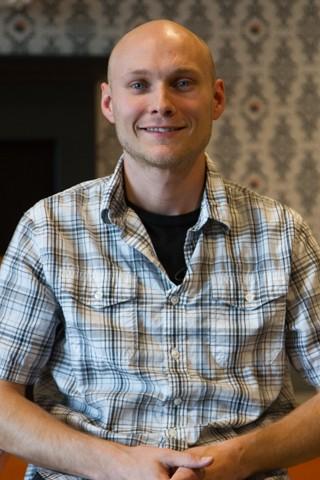 Eric Marshall, Developer - Golden - HomeAdvisor Careers