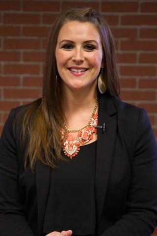 Katie Rezaiefard , Vice President Of Sales - CO Springs - HomeAdvisor Careers