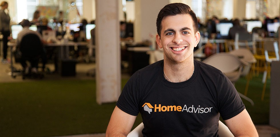 Mike El-Saleh, Sales Training Manager - NYC - HomeAdvisor Careers