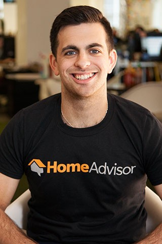 Mike El-Saleh, Director of Training - HomeAdvisor Careers