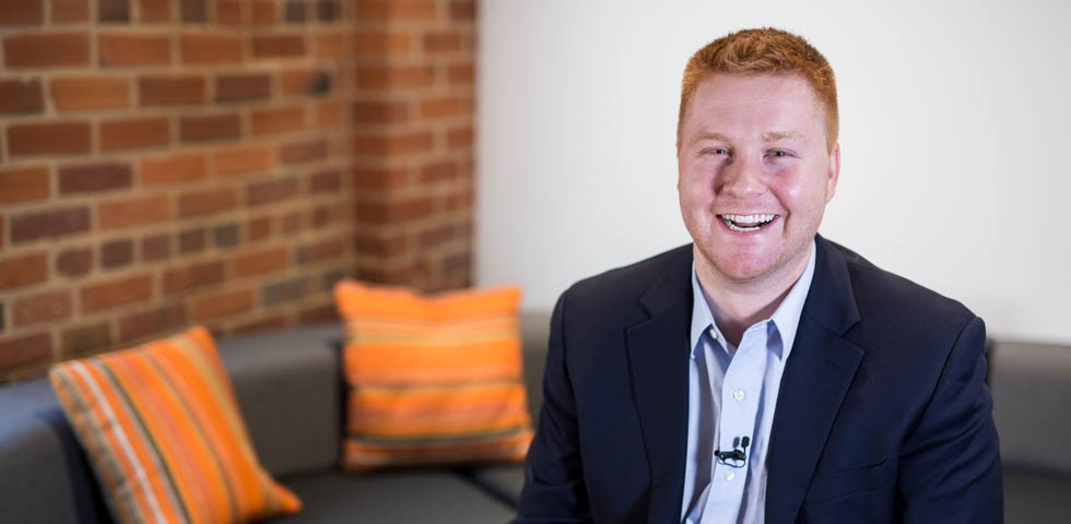 Connor Hayes - Denver, Sales Manager - HomeAdvisor Careers