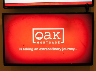 Oak Mortgage Company Image