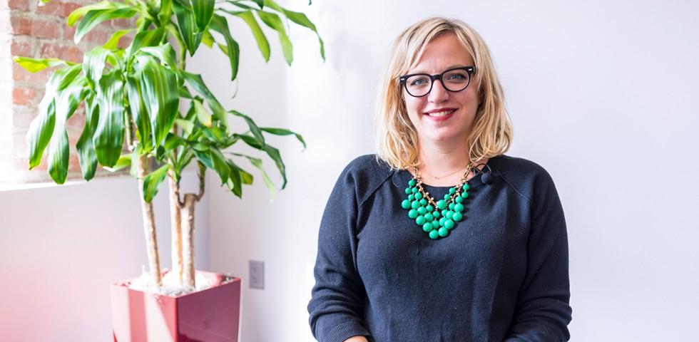 Allison Metcalfe, VP Of Customer Success - LiveRamp Careers