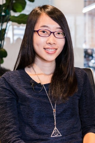 Shia Liu, Software Engineer - LiveRamp Careers