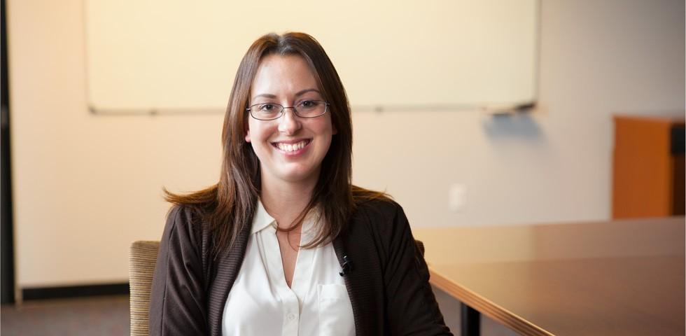 Jennifer Barker, Sr. Human Resources Generalist - City of Houston Careers