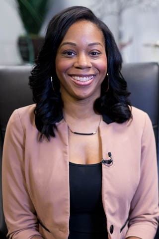 Jamaica Booker, Senior Communications Specialist - City of Houston Careers