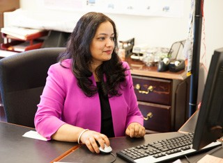 Careers - What Sindhu Does