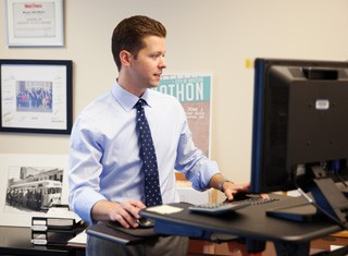 Careers - What Jesse Does Deputy Assistant Director Of Finance