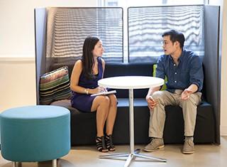 Careers - Office Perks iProps