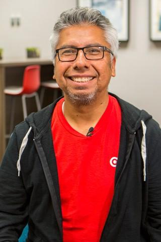 Roberto Devet, Lead Software Engineer - Target Careers