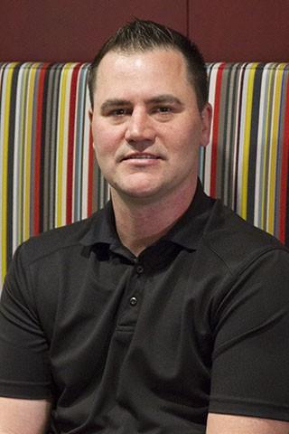 Levi Geinert, Principal Engineer, Engineering Practices Team - Target Careers