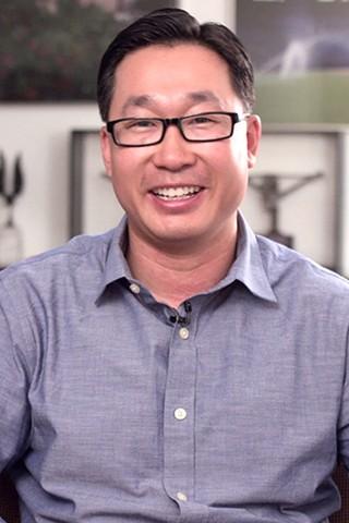 Kenny Phong, Project Engineer - Rain Bird Careers