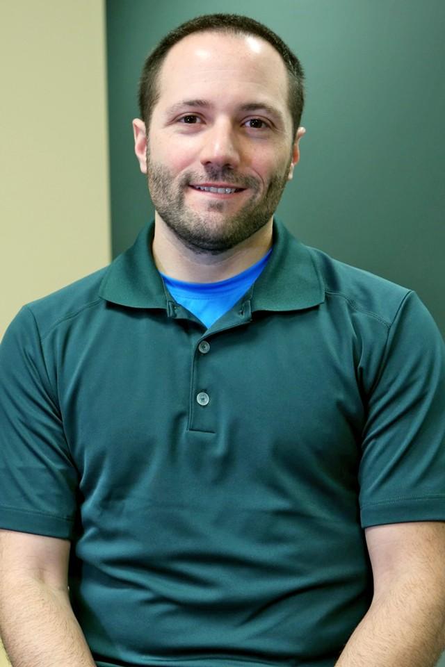 Sean Azad, Marketing Group Manager - Rain Bird Careers