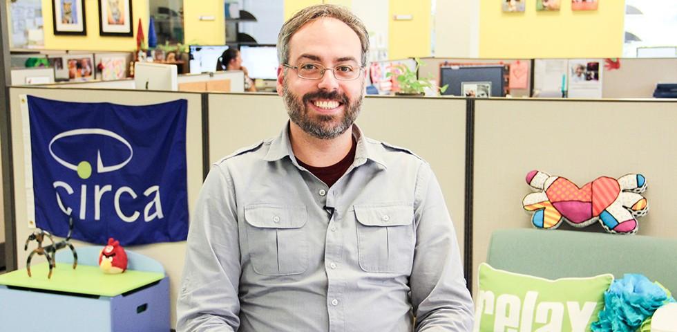 Dan Falcone, Senior Project Manager - Circa Healthcare Careers