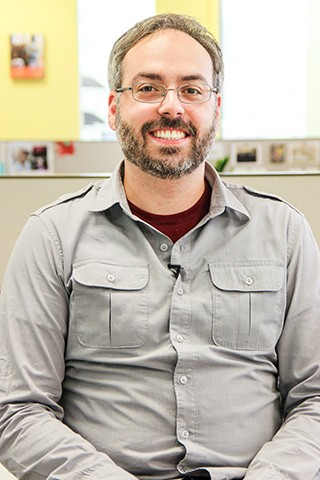 Dan Falcone, Project Manager - Circa Healthcare Careers