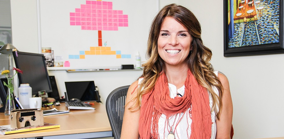 Mia Martino Yang, Information Strategist - Circa Healthcare Careers