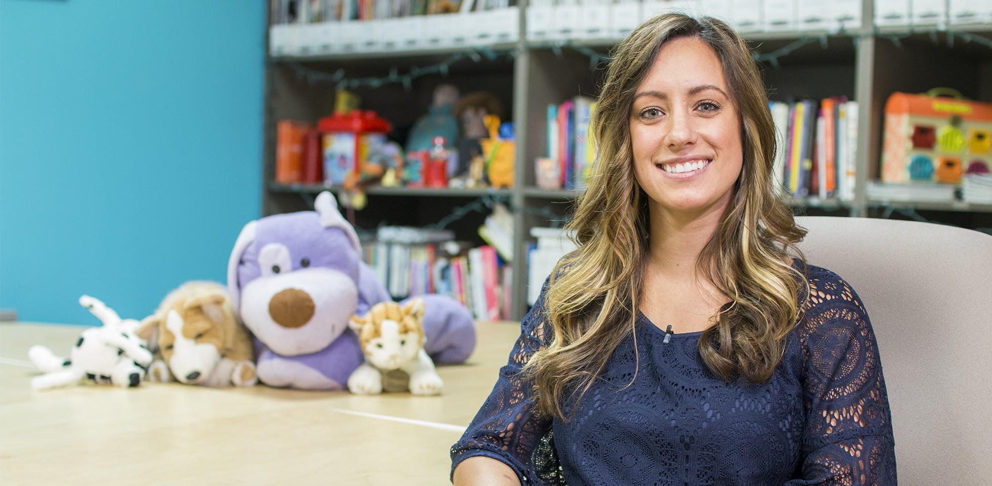 Kristy Wilkinson, Senior Art Director - Circa Healthcare Careers