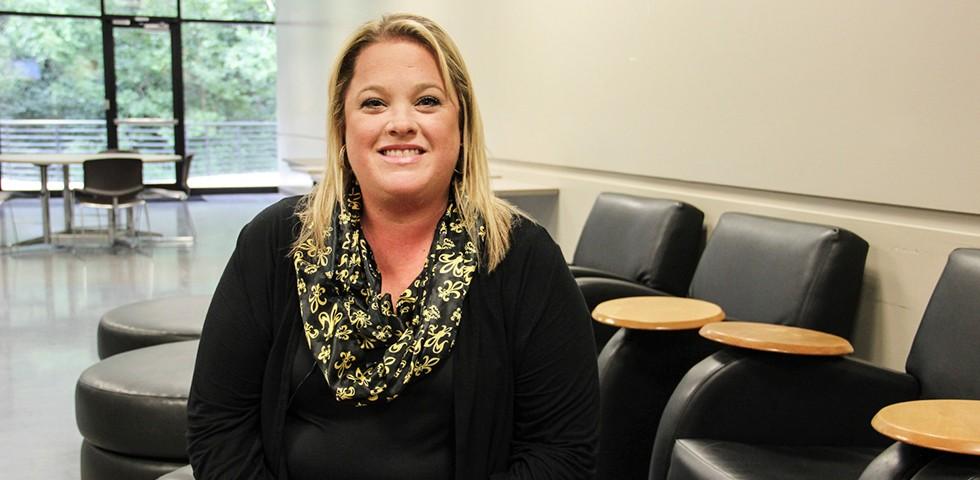 Stephanie R., Sales Director  - Dex Media Careers