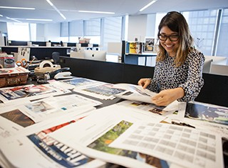 Careers - What Condé Nast Does 