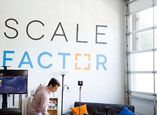 ScaleFactor Careers